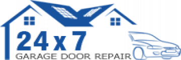 Garage Door Repair in Fenton, MO
